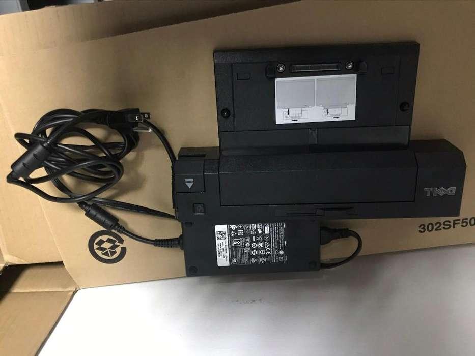 Base Replicadora Dell E-Port