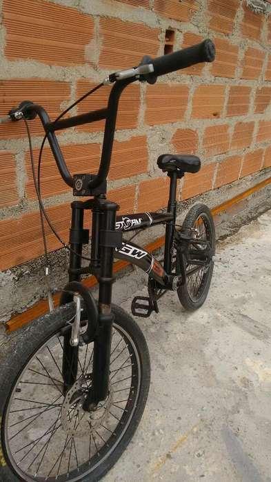 Bicicleta Buen Estado