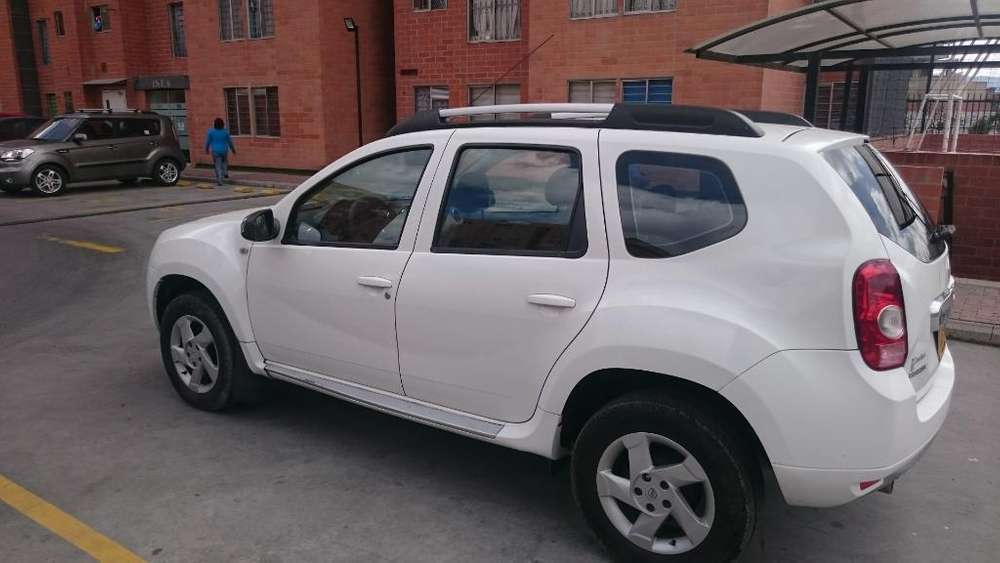 Renault Duster 2013 - 103000 km