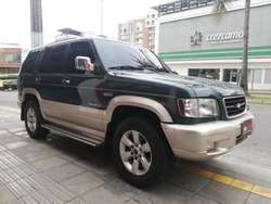 Trooper 960 4x4 1999 7 Puesto  Impecable