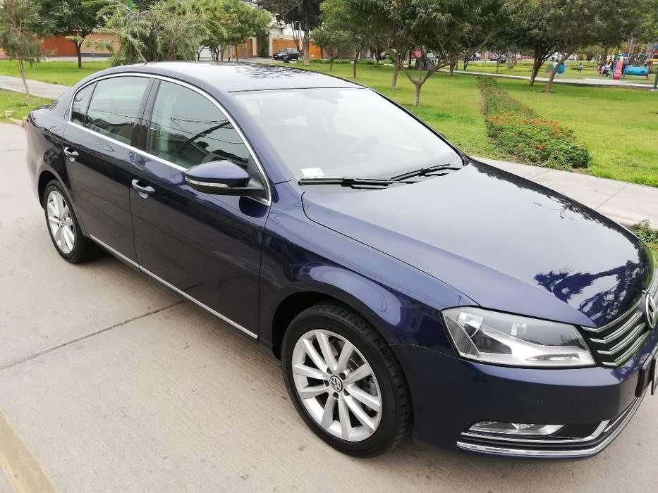 Volkswagen Passat 2013 - 67000 km