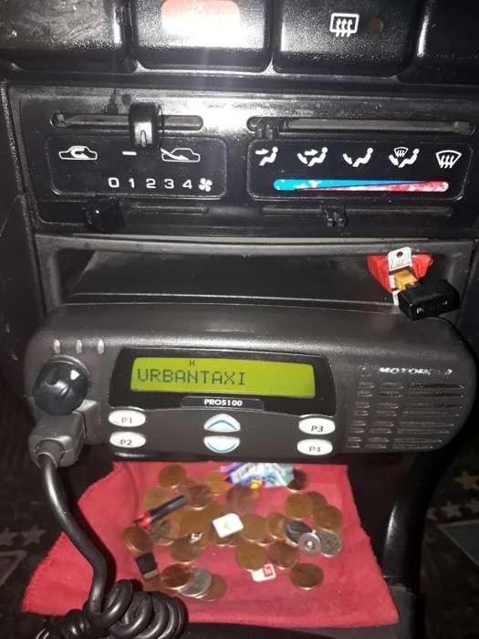 Vendo Motorola Pro 5100