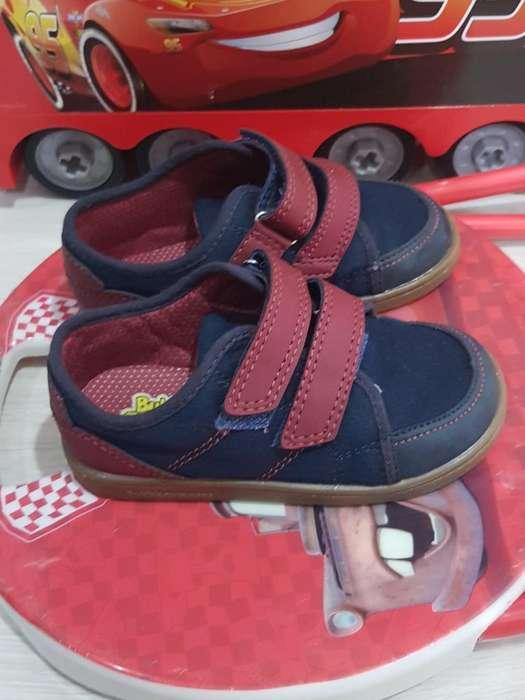 Zapatos Bobble Gummers