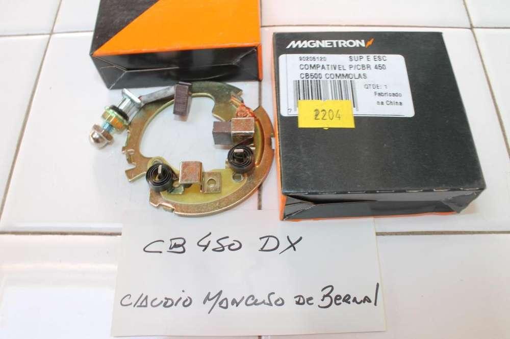 REPUESTO HONDA CB450 DX