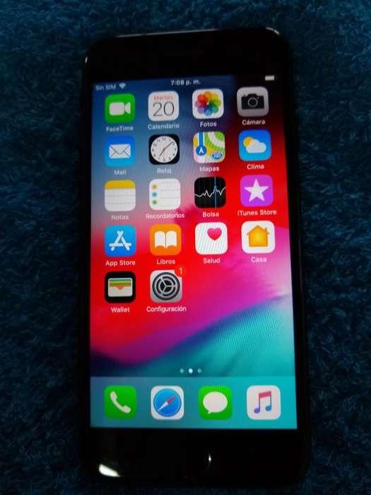 iPhone 7 de 128 Gigas Full Estado