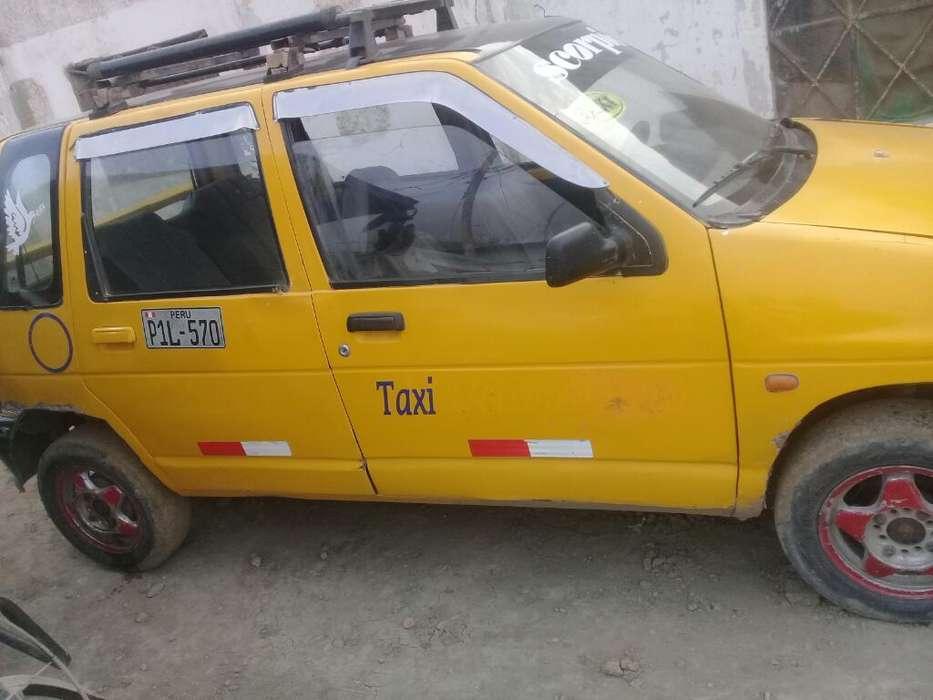 Daewoo Tico 1997 - 12000 km