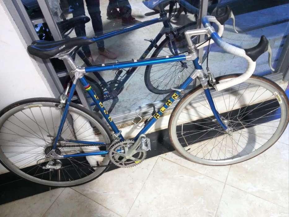 Bicicleta Alan