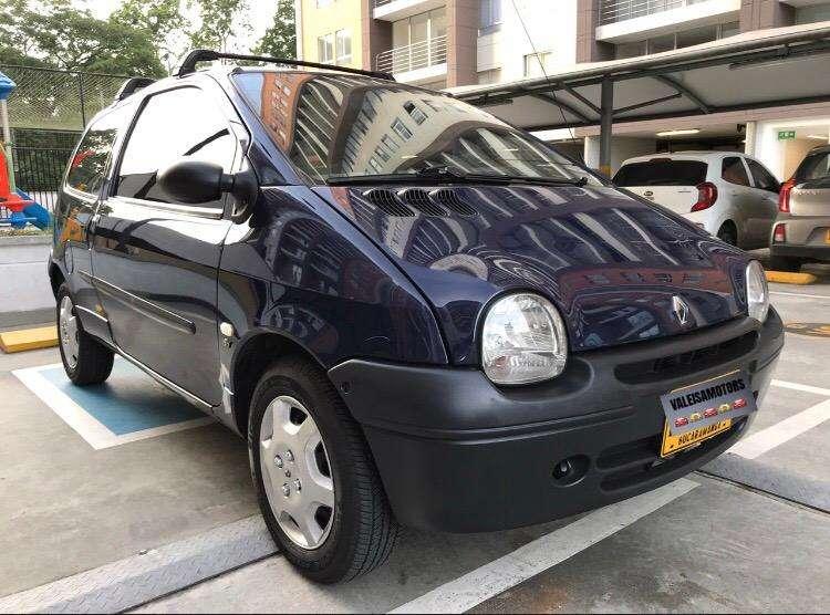 Renault Twingo 2012 - 68000 km