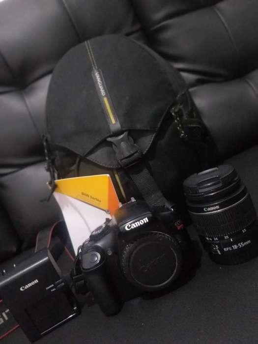 Camara Canon T3