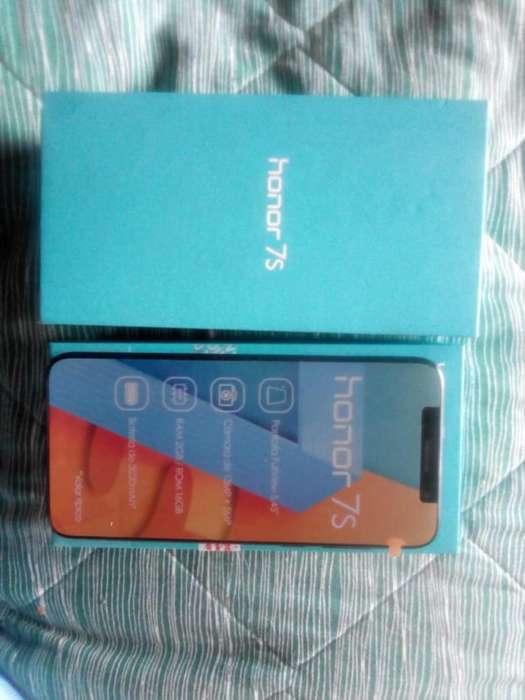 Vendo Huawei Hono7s <strong>barato</strong>
