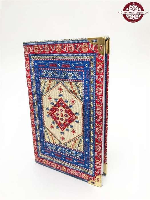 Libretas y separadores de libros de Turquía