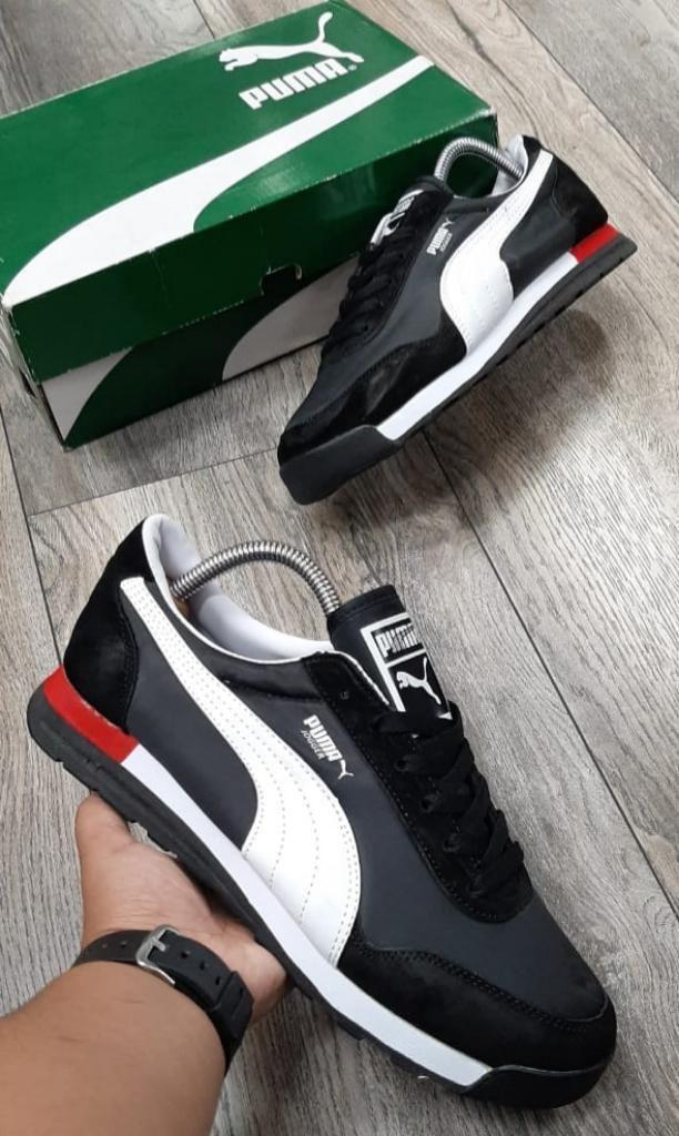 comparar el precio como comprar auténtico Zapatillas Puma Jogger Caballero - Cali