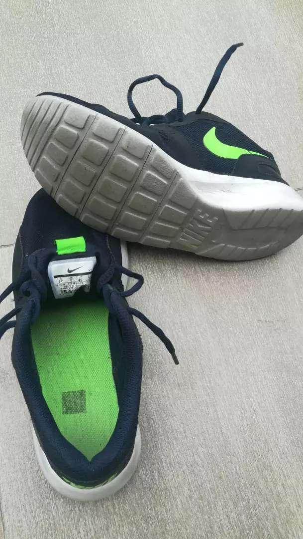 zapatillas niño 39 nike