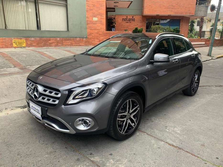 <strong>mercedes</strong>-Benz Clase GLA 2020 - 3600 km