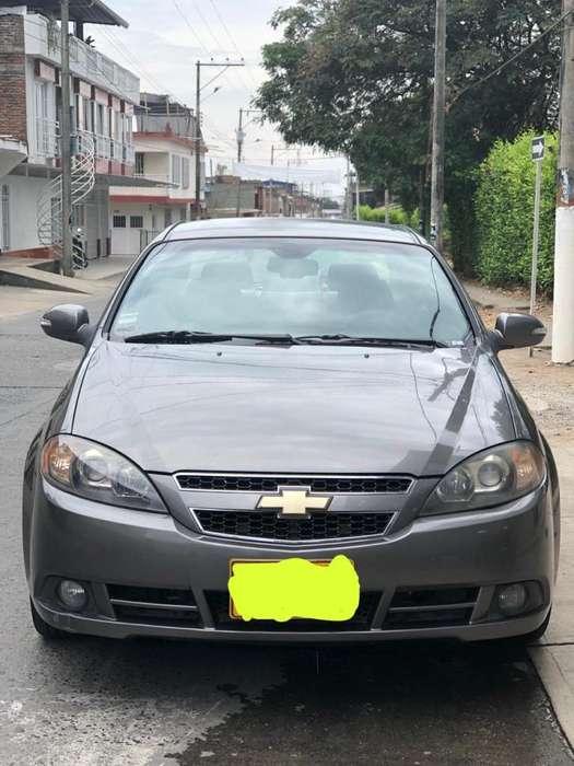 Chevrolet Optra 2012 - 183000 km