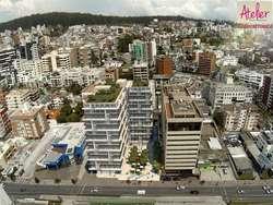 Venta Oficina ubicado en Quito/ El Batan/ Iñaquito / La Carolina/ 6 de Diciembre
