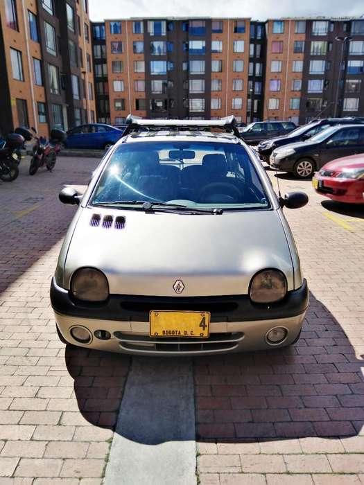 Renault Twingo 2003 - 194000 km