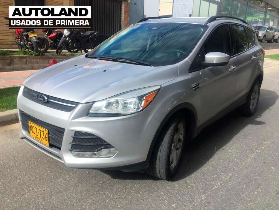 Ford Escape 2013 - 93200 km