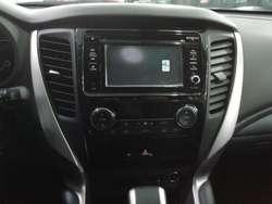 Interamericana Norte Piura: Mitsubishi Montero Sport