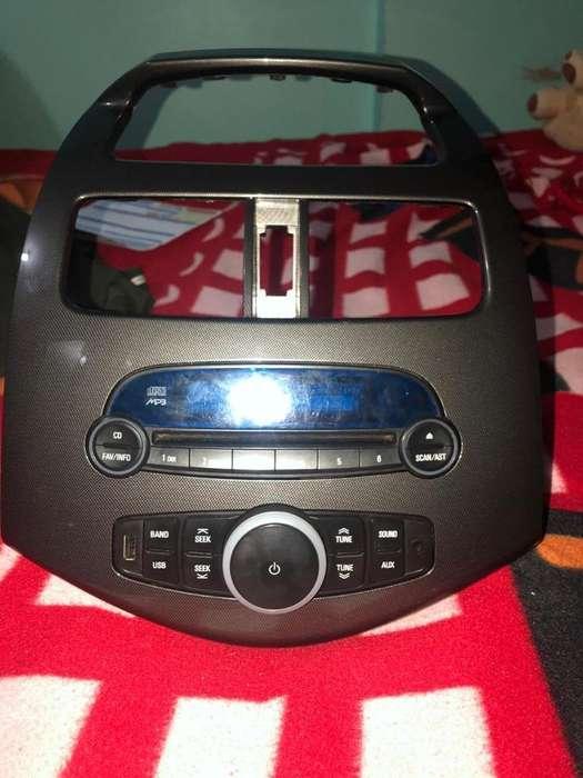 Radio Spart Gt