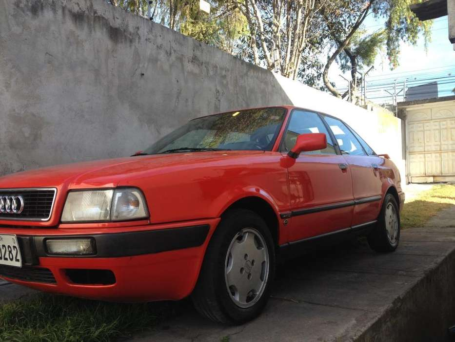 <strong>audi</strong> Otro 1996 - 100 km