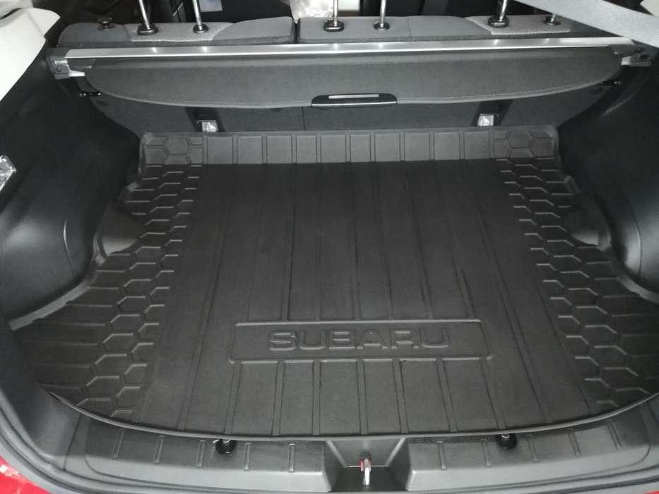 Cargomat Protector de Maletera XV Subaru <strong>accesorio</strong>s Originales
