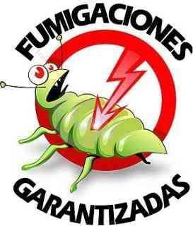 FUMIGACIONES GARANTIZADAS
