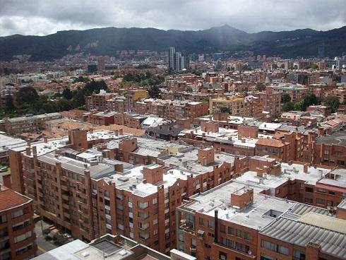 92614 - Apartamento en Arriendo Puente Largo