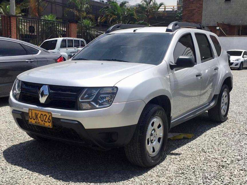 Renault Duster 2017 - 97012 km