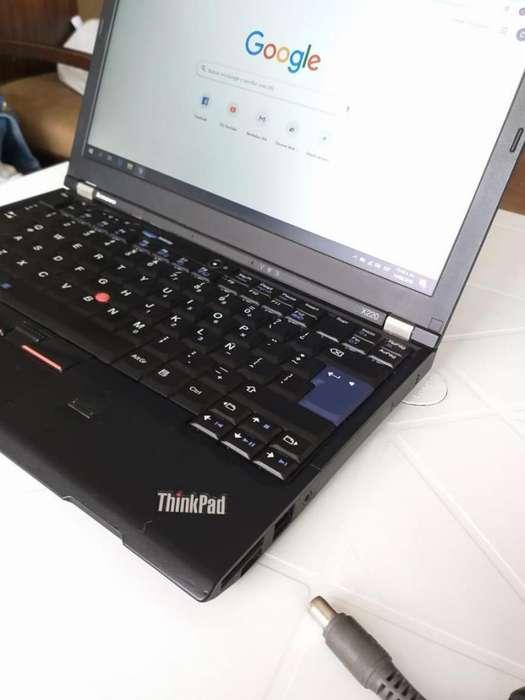 Vendo portátil core i5 con 8 de RAM