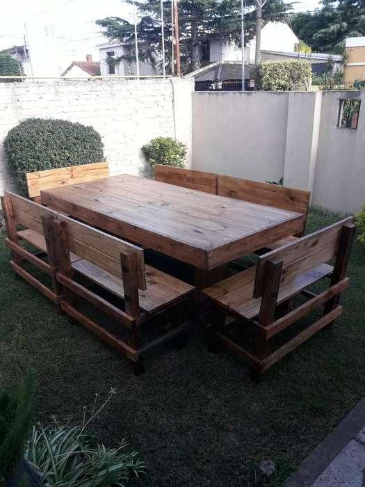 Muebles de Campo