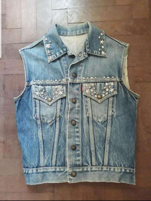 Chaleco Marca <strong>levis</strong>