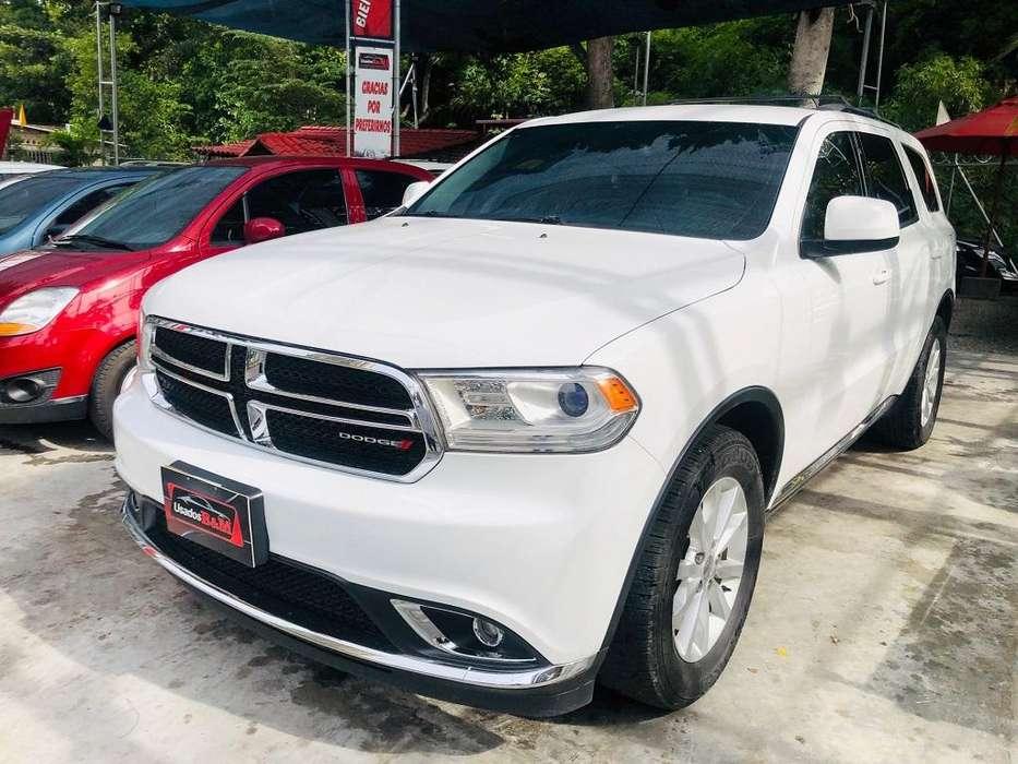 Dodge Durango 2014 - 63350 km