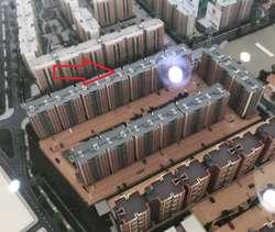 CEDO Contrato Promesa Apartamento Madrid