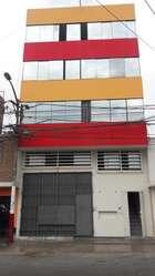 !!LOCAL COMERCIAL DE 73M2 EN BOCA NEGRA CALLAO!!107005