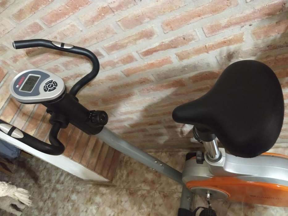 VENDO URGENTE POR MUDANZA Bicicleta RANDERS 350