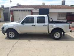 Ford Ranger Xl Plus 3.0 Diesel 2010