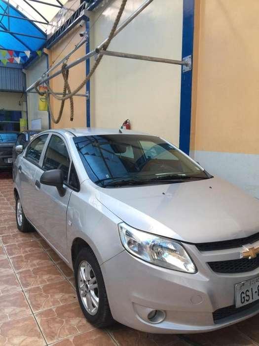Chevrolet Sail 2014 - 151937 km