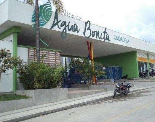 <strong>apartamento</strong> en Arriendo-Altos de Agua Bonita