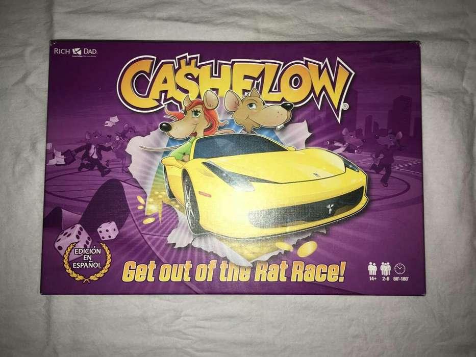 Cashflow Original