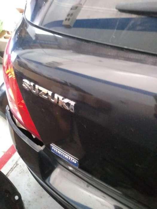 Suzuki Swift 2009 - 72000 km