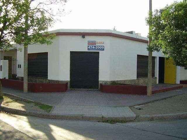 CENTRO AMERICA - ALQUILO LOCAL COMERCIAL