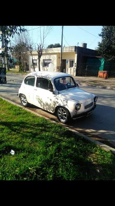 Fiat 600 1972 - 1000 km