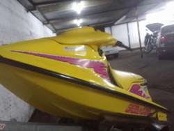 Seadoo Bombardier 110 Hp Impecable