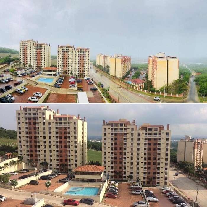 Vendo-Arriendo Apartamento Nrte Baq