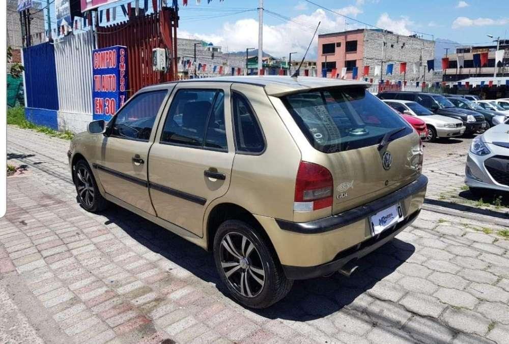 Volkswagen Gol 2004 - 140000 km
