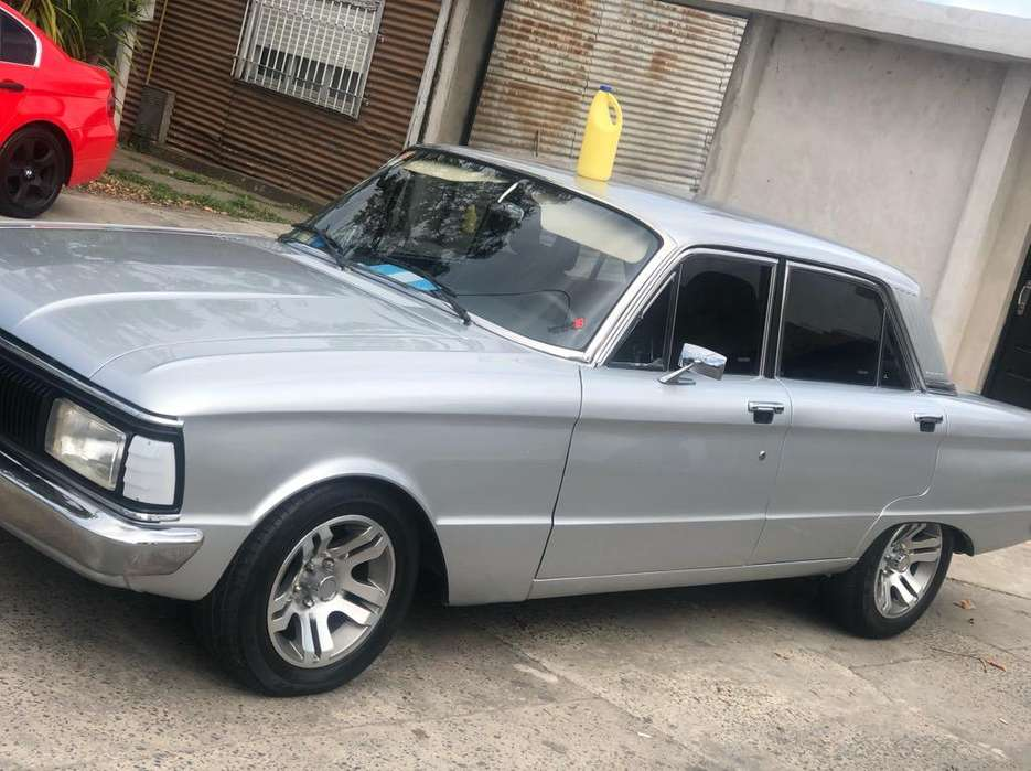 <strong>ford</strong> Falcon 1981 - 0 km