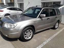 Vendo Subaru Forester 2006
