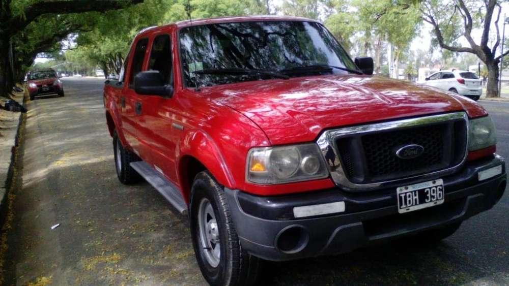 Ford Ranger 2009 - 198000 km