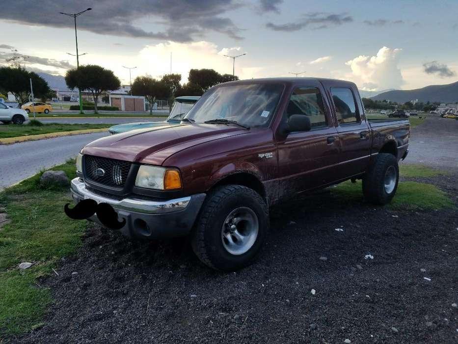 Ford Otro 2003 - 275000 km
